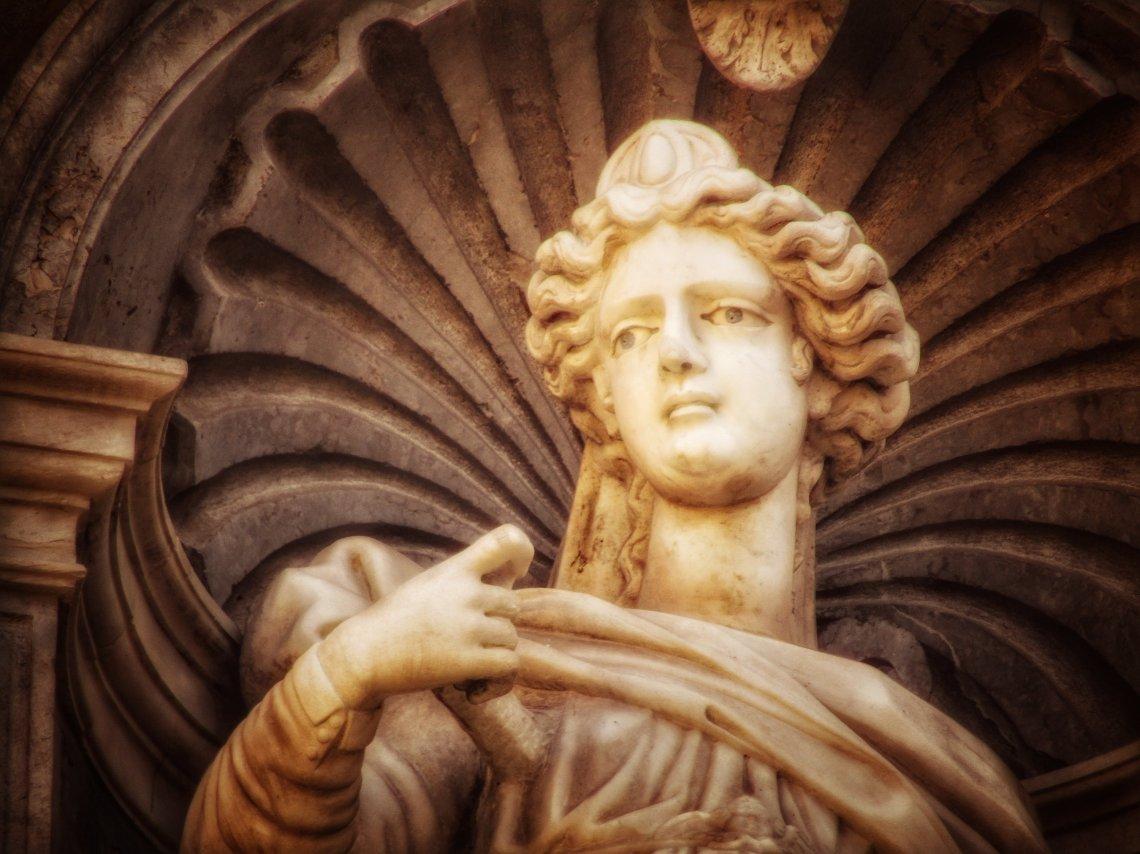 Sant'Agata ai 4Canti di Palermo