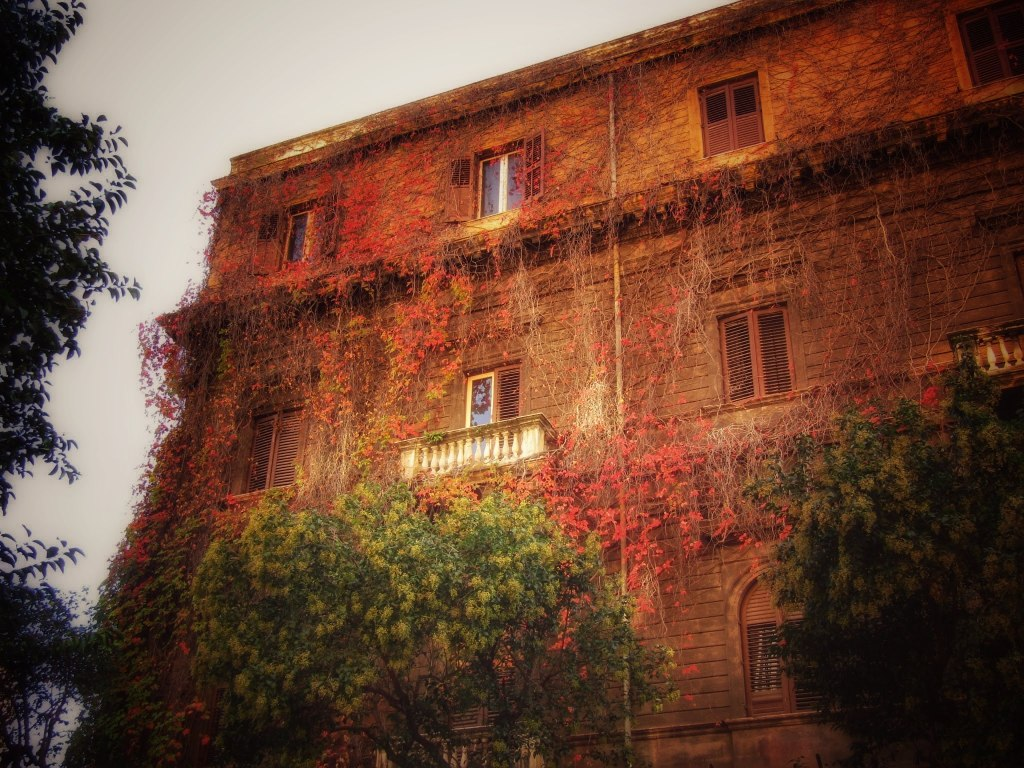Palermo d'autunno