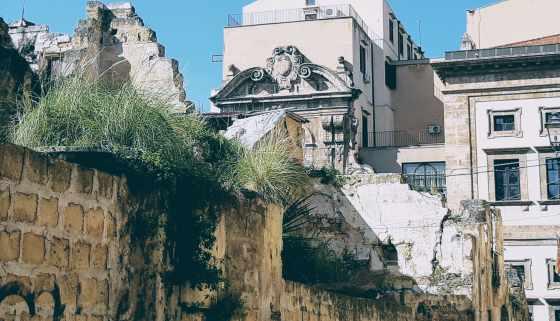 Terremoti a Palermo