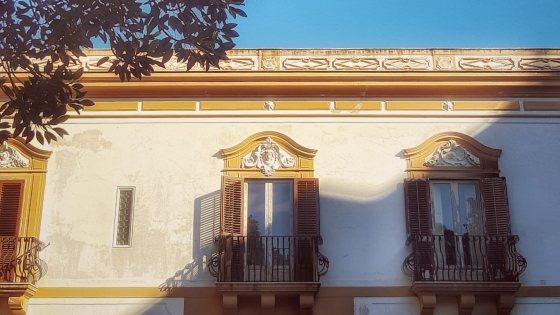 Tassa su finestre e balconi a Palermo