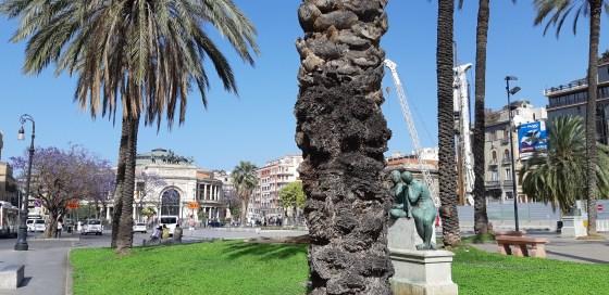 La Palermo che vorremmo ritrovare
