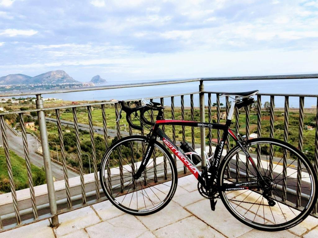 Bicicletta futura regina di Palermo ph © Salvatore Grotta